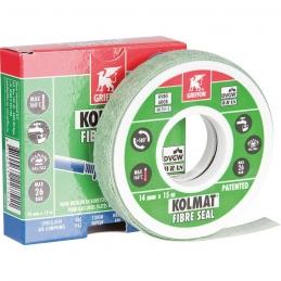 Bande d'étanchéité imprégnée et renforcée de fibres - Kolmat® Fibre Seal - GRIFFON