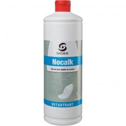 Détartrant surpuissant Nocalk - 12 bouteilles de 1000 ml - SIDER