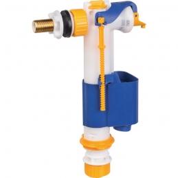 Robinet flotteur hydraulique à alimentation latérale ou inférieure - REGIPLAST
