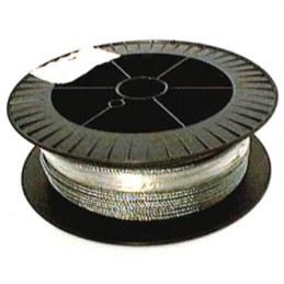 Bobine de 100 M de câble en acier galvanisé - Ø 5 mm