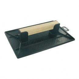 Taloche rectangulaire pour maçonnerie - 26 x 42 cm - OUTIBAT