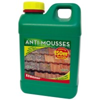 Anti-mousse - 2 L - ÉCOGENE