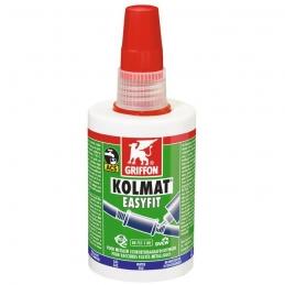 Pâte d'étanchéité - Kolmat® Easyfit - Pour raccords filetés en métal - 50 ml - GRIFFON