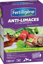 Anti-Limaces et Escargots - En granulés - 450 g - FERTILIGENE