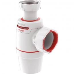 Siphon pour évier - Anti-fuite - NEO Air - WIRQUIN