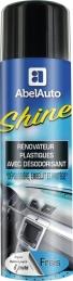 Rénovateur plastique + désodorisant - Parfum Fris - 500 ml - ABEL AUTO