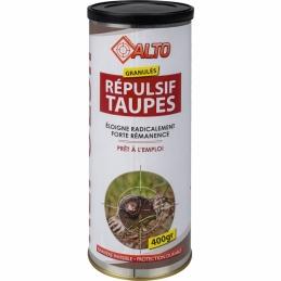 Répulsif Taupes - Granulés - 400 Grs - ALTO