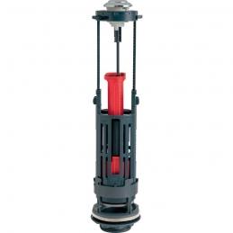 Mécanisme de WC - One Wirquin - Double débit 3/6 litres - WIRQUIN