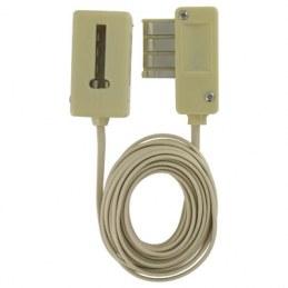 Rallonge téléphonique - 10 M - DHOME