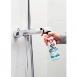 Spray moussant anti-calcaire - 500 ml - GRIFFON