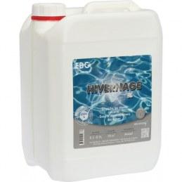 Hivernage liquide pour piscine - 5 L - EDG