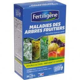 Prévention / soin des maladies des arbres fruitiers - 350 Grs - FERTILIGENE
