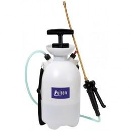 Pulvérisateur à pression préalable C5 - 5 L - CAP VERT