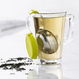 Infuseur à thé clip - Vert, Orange, Rose - TRUDEAU