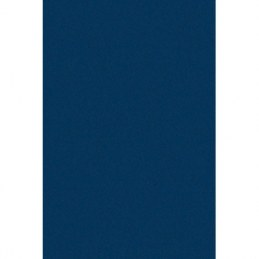 Adhésif 5 m x 45 cm - VELOURS bleu
