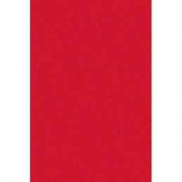 Adhésif 5 m x 45 cm - VELOURS rouge