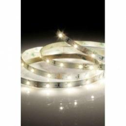Rallonge ruban LEDS BLANCHES pour kit - 5 m - XANLITE