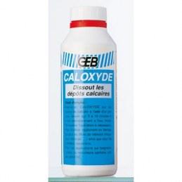Caloxyde - Dissout dépôt calcaire - 250 ml - GEB