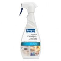 Nettoyant / Désinfectant appareils ménagers Cuisine - STARWAX