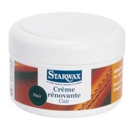 Crème Rénovante Cuir Fauve 150ml - STARWAX
