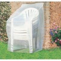 Housse de protection fauteuils de jardin - CAP VERT