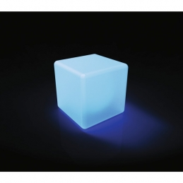 Lampe connectée bluetooth - Smart Light Ambiance Cube - 4 W - AWOX