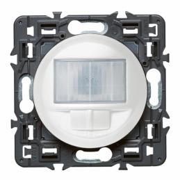 Interrupteur automatique Céliane - 400 W toutes lampes - Blanc - LEGRAND