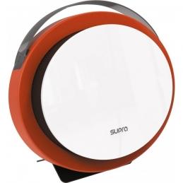 Radiateur soufflant portatif - 2000 Watts - Calypso - Paprika - SUPRA