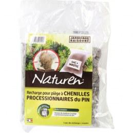 Recharge de sac piège à chenilles processionnaire du pin - NATUREN