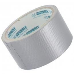 Ruban adhésif isolant toilé pour gaine PVC -10 M x 50 mm - DMO