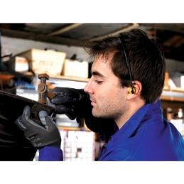 Arceau anti-bruit réutilisable - SCID