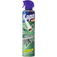 Aérosol Tous Insectes Rampants - KAPO