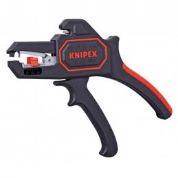 Pince à dénuder automatique - 180 mm - KNIPEX