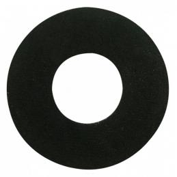 Joint en caoutchouc pour robinet de lavabo - Lot de 2 - 20 x 43 x 5 mm - GRIPP