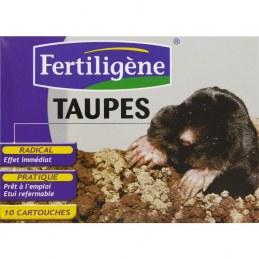 Fusées Anti-taupes FERTILIGENE