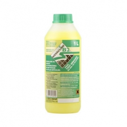 Nettoyant multi-fonctions - Biodégradable - Qualité professionnelle - 1 L - NOVACLINE B2