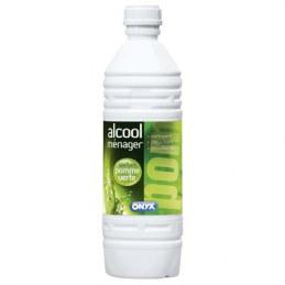 Alcool ménager - Pomme - 1 L - ONYX