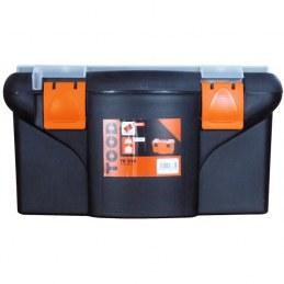 Boîte à outils en plastique - TB 216 - 42 cm - TOOD