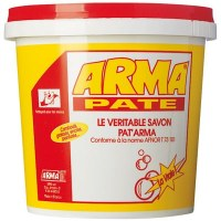 Savon pâte - Pot de 750 g - ARMA