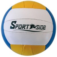 Ballon de volley - Bicolore