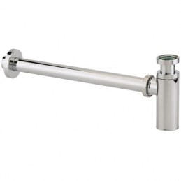 Siphon pour lavabo design - Ø32 - NEPTUNE