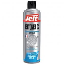 Nettoyant désoxydant de contacts - JELTONET C2 - 650 ml - JELT