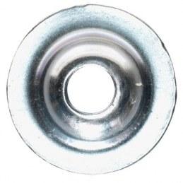 Rosace Atlas conique - Ø 9 mm - Lot de 100 - FIX'PRO