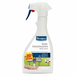 Anti-moisissures Spécial Joints - 500 ml + 20 % gratuit - STARWAX
