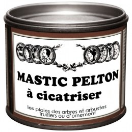 Mastic cicatrisant et protégant - 195 Grs - PELTON