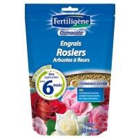 Engrais rosiers - 750 gr - FERTILIGENE