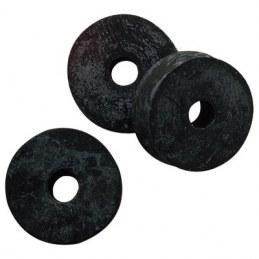 Joint Clapet perçé Robinet - 12 x 5 mm - Lot de 8 - GRIPP