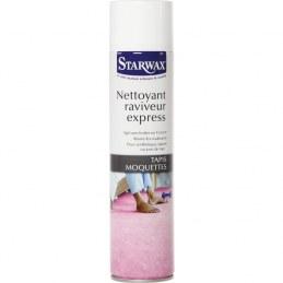 Nettoyant / raviveur express Moquettes - 600 ml - STARWAX