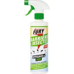 Barrière à insectes - 500 mL - FURY