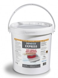 Déneige Express 9,5 kg